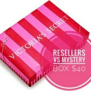 Victoria's Secret Re-seller Mystery Box